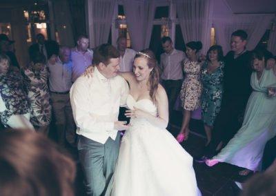 Kent Wedding Band Chilston kent