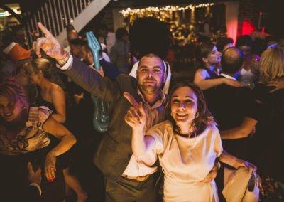 Kent Wedding Band Elmley East Quay Whitstable
