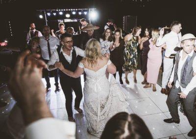 Kent Wedding Band Ferry house Inn Swale