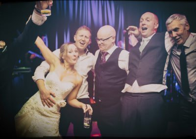 Kent Wedding Band Great Fosters Surrey