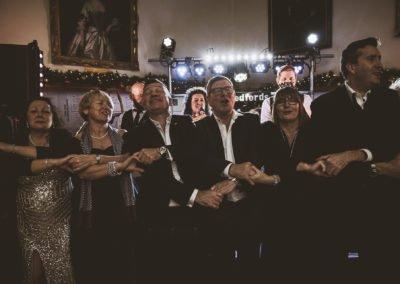 Kent Wedding Band Leeds Castle