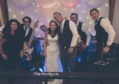 Kent Wedding Band Little Silvers Tenterden