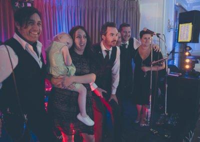Kent Wedding Band The London Club Swanley