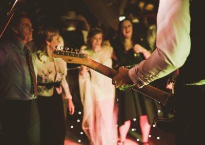 Kent Wedding Band Old Kent Barn
