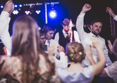 Kent Wedding Band one Warwick Tunbridge Wells