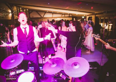 Kent Wedding Band East Sussex