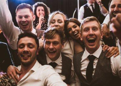 group kent wedding