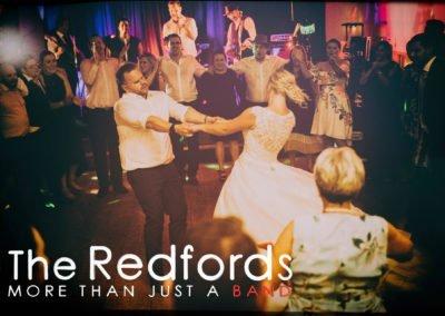live wedding band kent