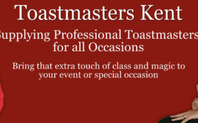 The Redfords and Toastmasters Kent