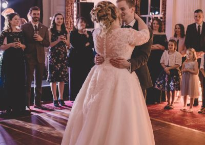 first dance Buxted