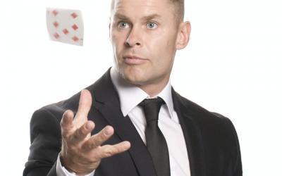 Kent Wedding Magician